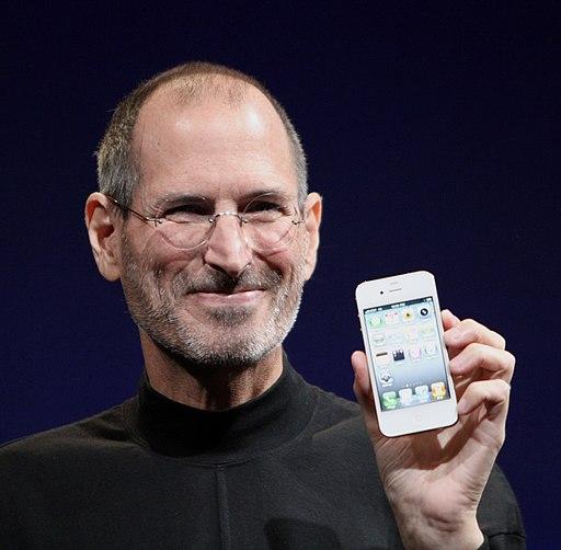 Steve Jobs Headshot 2010-CROP